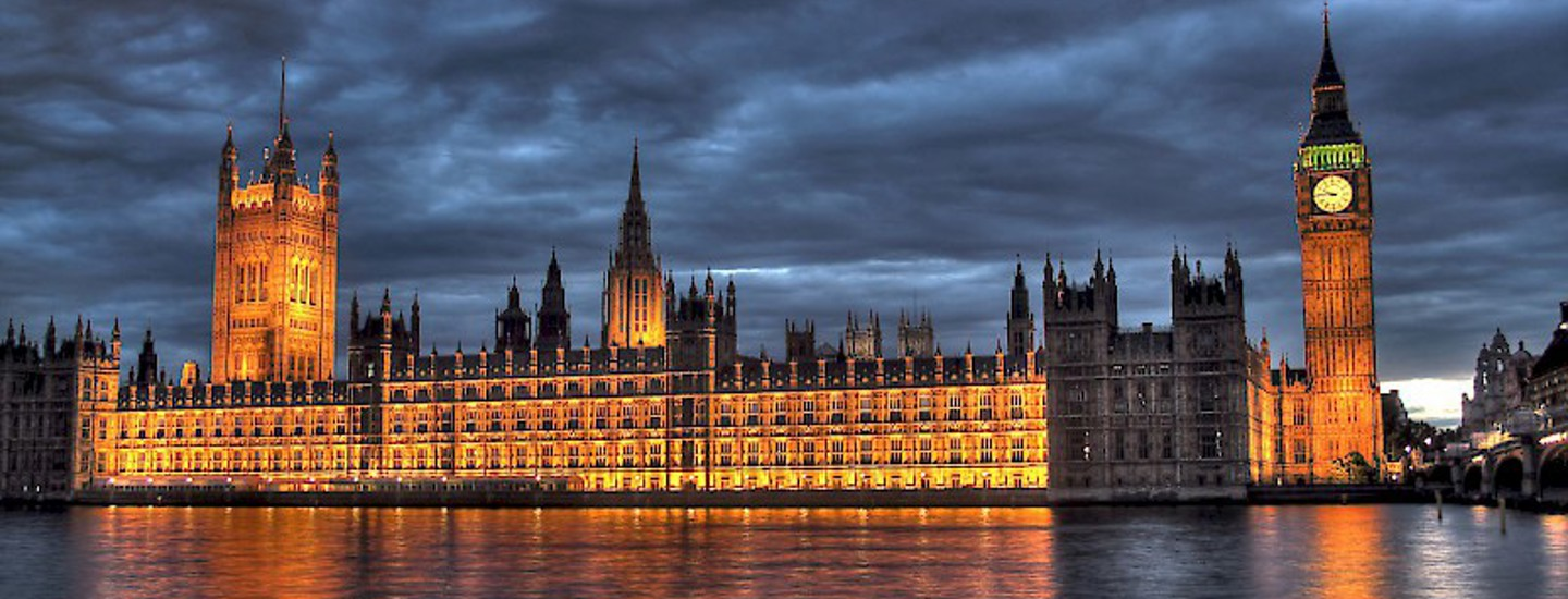 House of Lords Dinner - Thursday 26th September 2019
