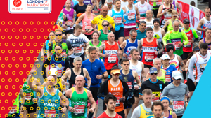 The Virgin Money London Marathon 2021