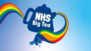 NHS Big Tea 2021